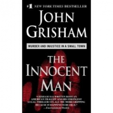 Grisham. The Innocent Man
