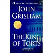 Grisham. The King of Torts