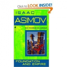 Asimov. Foundation and Empire