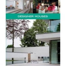 Home Series 10: Designer Houses