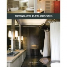 Home Series 18: Designer Bathrooms