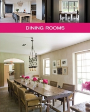 Home Series 21: Dining Rooms
