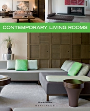 Home Series 22: Contemporary Livng Rooms