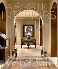 Artistic Interiors: Designing with Fine Art Collections