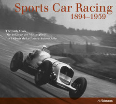 The Early Years: Sports Car Racing 1894-1959