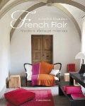 French Flair: Modern Vintage Interiors