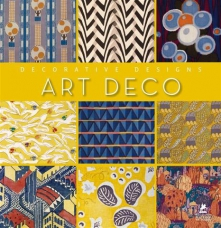 Decorative Designs: Art Deco
