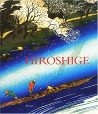 Hiroshige. Prints and Drawings