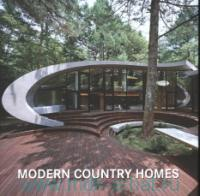 Modern Country Homes