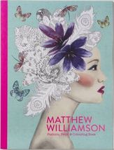 Matthew Williamson. Fashion, Print & Colourin