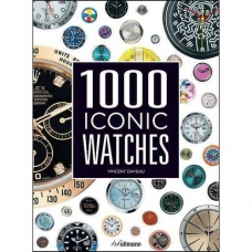 1000 Iconic Watches