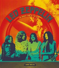 Led Zeppelin. The Heavest Band of All Time
