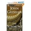 Grisham. The Summons