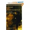 Dostoevsky. Crime And Punishment