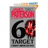 Patterson, Paetro. The 6th Target
