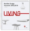 Living: Red Dot Design Yearbook 2015/2016