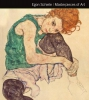 Egon Schiele. Masterpieces of Art