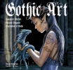 Gothic Art: Vampires, Witches, Demons, Dragons, Werewolves & Goths