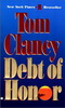 Clancy Debt of Honour